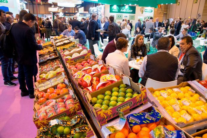 Agridemur en Fruit Attraction! MADRID